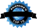 Riverside's Top 10